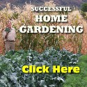 Successful Home Gardening