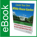 vegetable gardening like white house
